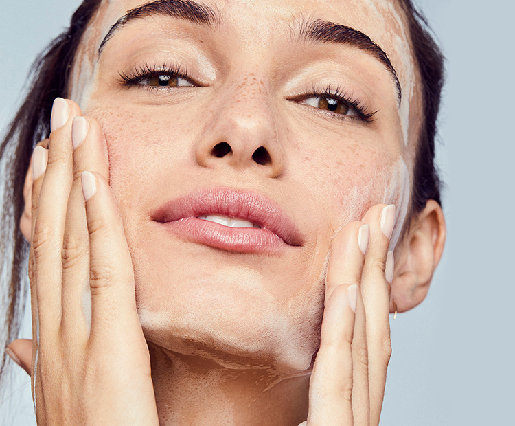 Čišćenje lica je važno da imaš kožu stalno zdrav