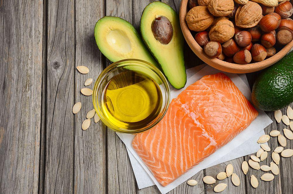 Što masti da konzumiraju na dijeti da dobije mišićnu masu?