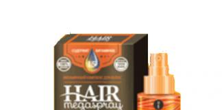 Hair Megaspray - rezultati - gde kupiti - cena - forum - iskustva - sastojci