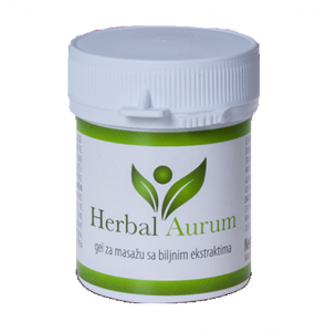 Herbal Aurum - komentari - iskustva - forum
