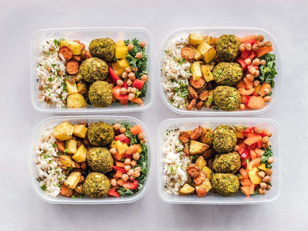 Hrana za dobiti mišićnu masu