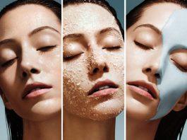 Kako da razvije standard kožu briga rutinu