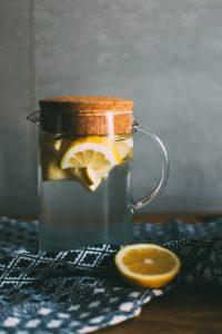 Neverovatno prednosti lemon za tijelo
