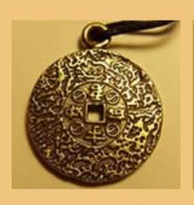 BabaVanga Amulet - sastav - sastojci