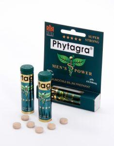Phytagra - komentari - iskustva - forum