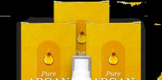 Pure Argan Oil - gde kupiti - iskustva - rezultati - cena - sastojci - forum