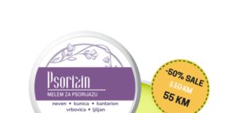 Psorizin - cena - rezultati - forum - iskustva - sastojci - gde kupiti