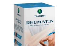 Reumatin - cena - gde kupiti - rezultati - forum - sastojci - iskustva