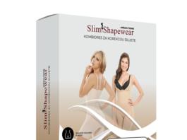 Slim Shapewear - gde kupiti - cena - sastojci - rezultati - forum - iskustva