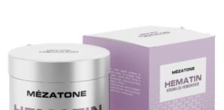 Hematin - cena - sastojci - gde kupiti - rezultati - forum - iskustva