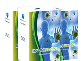 Imunodon - sastojci - gde kupiti - iskustva - rezultati - forum - cena
