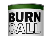 Burn Call - iskustva - gde kupiti - cena - rezultati - forum - sastojci