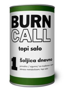 Burn Call - komentari - forum - iskustva