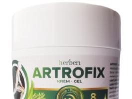 ArtroFix - cena - rezultati - forum - sastojci - gde kupiti - iskustva