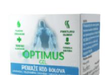 Optimus Gel - cena - iskustva - rezultati - sastojci - gde kupiti - forum