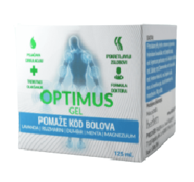 Optimus Gel - komentari - forum - iskustva
