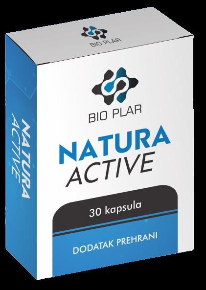 Natura Aktive - cena - gde kupiti - iskustva - rezultati - forum - sastojci