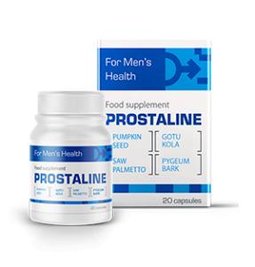 Prostaline - iskustva - komentari - forum
