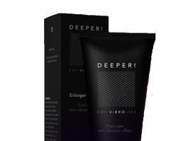 Deeper - cena - sastojci - gde kupiti - iskustva - rezultati - forum - gel