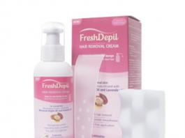 FreshDepil - forum - sastojci - iskustva - gde kupiti - rezultati - cena