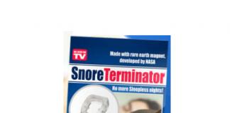 Snore Terminator