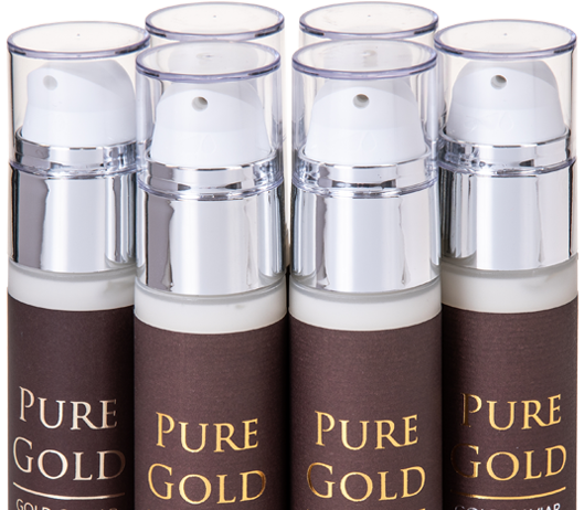 Pure Gold - cena - sastojci - gde kupiti - nezeljeni efekti - u apotekama - komentari