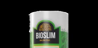 Bio Slim - cena - sastojci - rezultati - forum - gde kupiti - iskustva