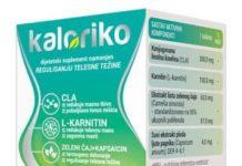 Kaloriko - sastojci - gde kupiti - iskustva - rezultati - forum - cena