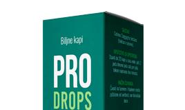 ProDrops - sastojci - gde kupiti - iskustva - rezultati - forum - cena