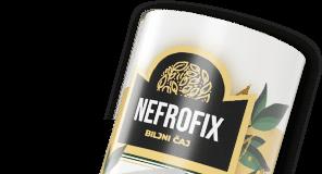 Nefrofix - iskustva - rezultati - forum - cena - sastojci - gde kupiti